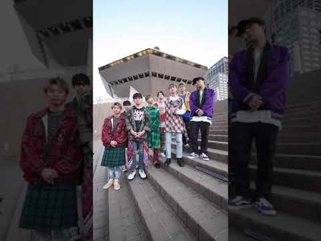 画像: FM OH!タイムテーブル2019.1-3月号 FANTASTICS from EXILE TRIBEスペシャルトーク!! youtu.be