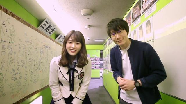画像: FM OH!タイムテーブル2019.4-6月号渋谷凪咲×小早川秀樹スペシャルトーク!! youtu.be