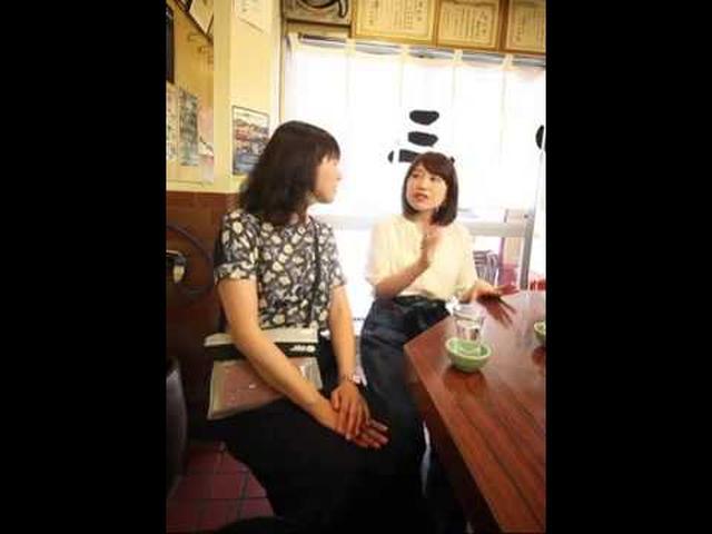 画像: FM OH!タイムテーブル2019.7-9月号 関取花×前田彩名 スペシャルインタビュー!! youtu.be