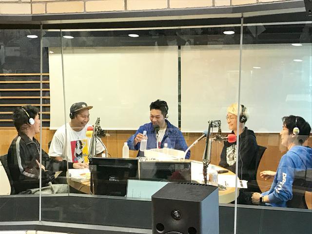 画像: 【こいフラ】本日の相方DJはラニーノーズ!ゲストはベリーグッドマン!「音楽とお笑いは一緒にやったほうがいいと思っている!」