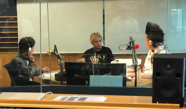 画像: 【こいフラ】今週のゲストはRISKY DICEのMIYAMOさん!レゲエと新喜劇は似ている!?