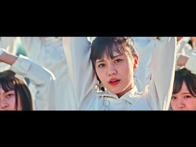 画像: 【MV】ラストアイドル「青春トレイン」【2019.9.11 Release】 www.youtube.com