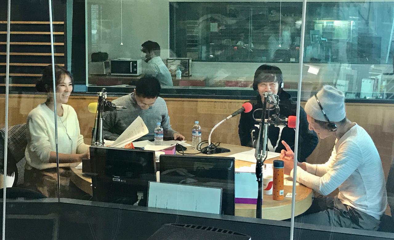 画像: 【赤maru】ゲストは寺岡呼人さん!カーリングシトーンズ1stアルバム『氷上のならず者』をリリース!
