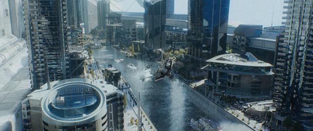 画像3: 「スター・トレック BEYOND」人気SFシリーズをJ・J・エイブラムス監督の手によりリブートした「スター・トレック」新シリーズの3作目。