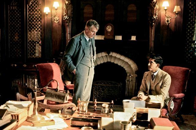画像1: 「奇跡がくれた数式」インドの天才数学者と彼を見出した英国教授が生み出した奇跡を描く実話ドラマ