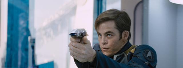 画像2: 「スター・トレック BEYOND」人気SFシリーズをJ・J・エイブラムス監督の手によりリブートした「スター・トレック」新シリーズの3作目。