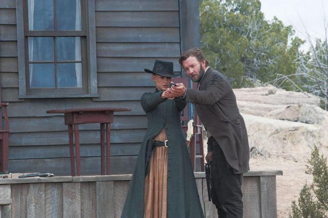 画像2: 「ジェーン」母となったナタリー・ポートマンが主演とともに製作にも乗り出した西部劇