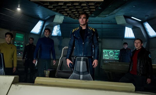 画像1: 「スター・トレック BEYOND」人気SFシリーズをJ・J・エイブラムス監督の手によりリブートした「スター・トレック」新シリーズの3作目。
