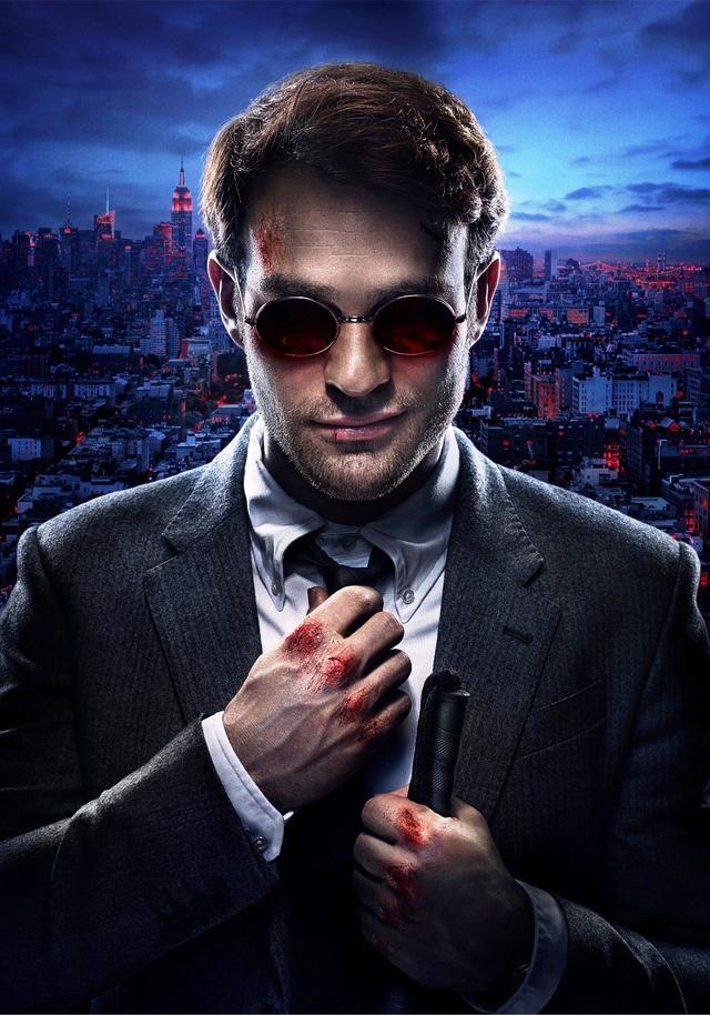 画像: 主人公はもちろん相棒、恋人、敵たちも魅力的! チャーリー・コックス主演『デアデビル』が待望のDVDリリース!