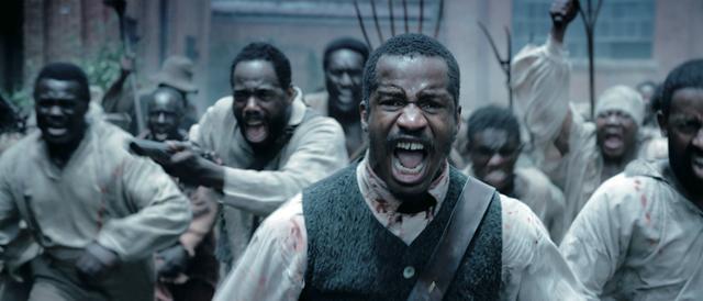 画像: サンダンス映画祭で二冠を得た力作で、黒人奴隷たちの初の蜂起を描き、パーカー監督が主演も果たしている(日本17年公開)。 バース・オブ・ネイション