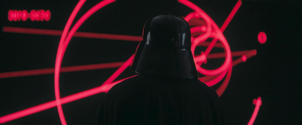 画像8: ©2016 Lucasfilm Ltd. All Rights Reserved.