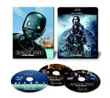 画像: 「初回限定版SWブラック・パッケージ アウターケース<K-2SOアート>」(c)2017 Lucasfilm Ltd. All Rights Reserved.