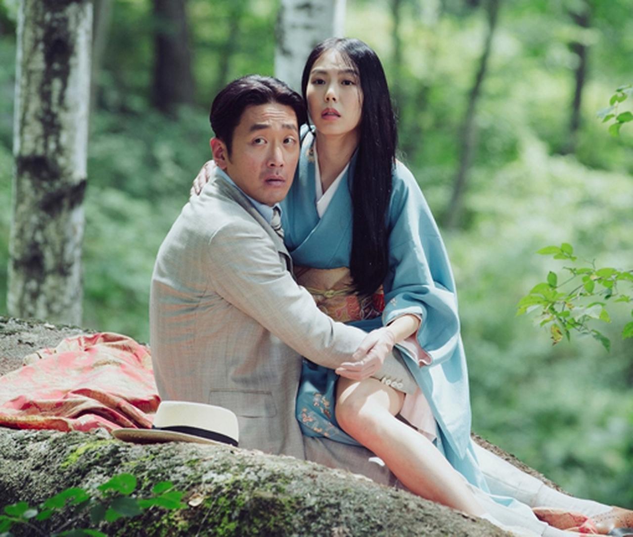 画像: ©2016 CJ E&M Corporation, Moho Film, Yong Film. All Rights Reserved