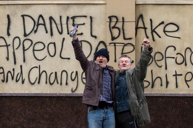画像2: 英国の名匠が描く社会的弱者の厳しい現実と尊厳 「わたしは、ダニエル・ブレイク」2017年3月18日公開!