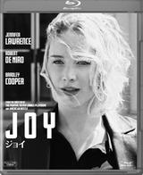 画像: 「ジョイ」 2枚組Blu-ray&DVD フォックス・HE/2月22日発売、3990円+税(2枚組) 特典=ジョイの強さと忍耐、ジェニファー・ローレンス&デーヴィッド・O・ラッセル監督インタビュー、スティル・ギャラリー www.foxjapan.com