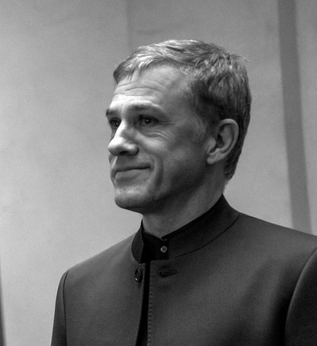 画像: ブロフェルド (クリストフ・ヴァルツin「007 スペクター」)