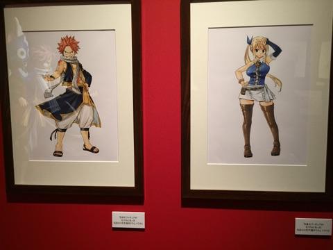 画像4: 「画業20周年記念 真島ヒロ原画展」が松屋銀座にて開催!