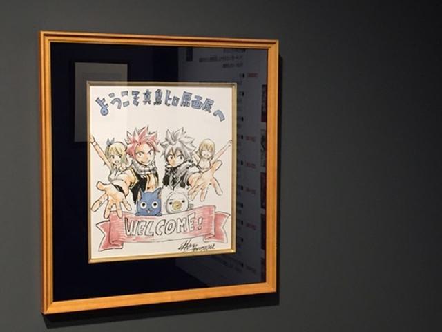 画像2: 「画業20周年記念 真島ヒロ原画展」が松屋銀座にて開催!