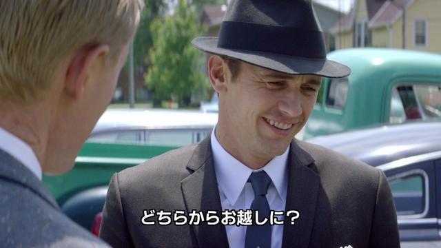 画像: ブルーレイ&DVD『11.22.63』トレーラー 4月12日リリース youtu.be