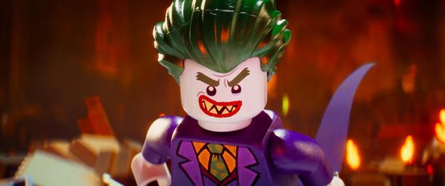 画像: ジョーカーはバットマンと表と裏の存在