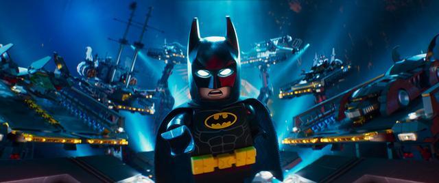 画像: 大絶賛公開中!映画「レゴ®バットマン ザ・ムービー」から見えてくるDCヒーローたちの意外な関係性とは!?