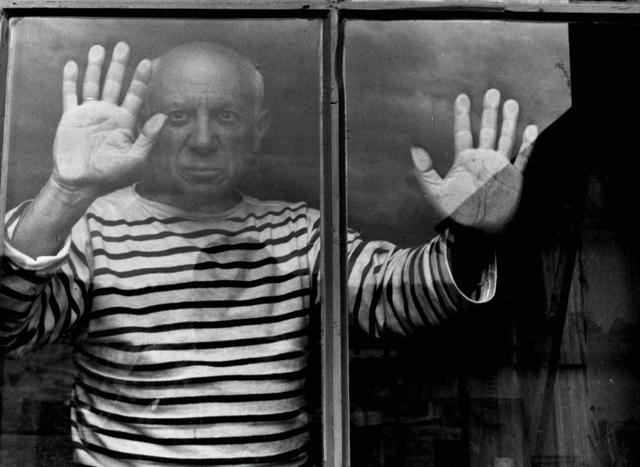 画像1: パリが愛した写真家/ロベール・ドアノー<永遠の3秒>