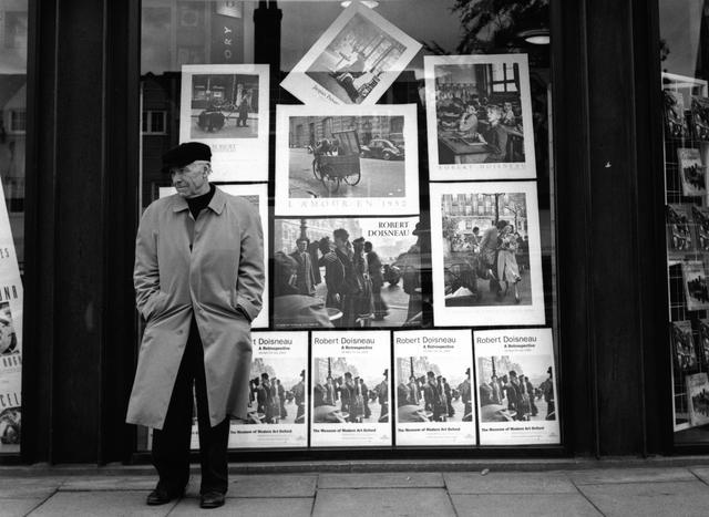 画像2: パリが愛した写真家 ロベール・ドアノー<永遠の3秒>