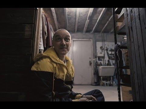 画像: M・ナイト・シャマラン×ジェームズ・マカヴォイ!映画『スプリット』予告編 youtu.be