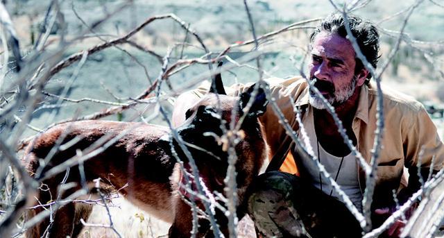 画像1: 密入国者たちを銃弾が襲うサバイバル・アクション 「ノー・エスケープ  自由への国境」5月5日公開