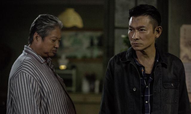 画像2: 香港映画界のレジェンド、サモ・ハンが帰ってくる! 監督・ 主演作『おじいちゃんはデブゴン』5月27日(土)公開