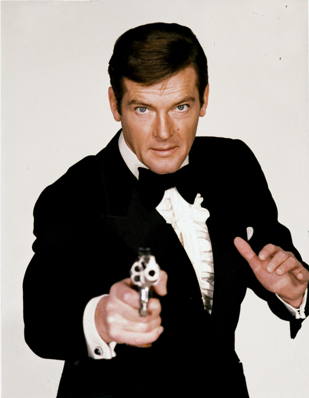 画像: 「007死ぬのは奴らだ」のロジャー・ムーア (C) Metro-Goldwyn-Mayer Studios Inc. All Rights Reserved.