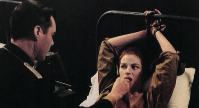 画像: 元ナチ親衛隊と彼の性奴隷だった女の再会