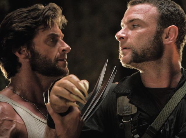 画像: 2009年:シリーズ初のスピンオフが誕生「ウルヴァリン:X-MEN ZERO」