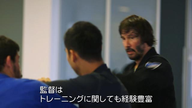 画像: 映画『ジョン・ウィック:チャプター 2』特別映像「トレーニング」 youtu.be