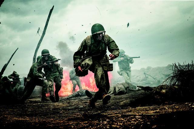 画像2: 戦争映画史を塗り替える衝撃の実話をメル・ギブソン監督が映画化!『ハクソー・リッジ』が6月24日(土)公開