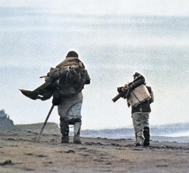 画像: 「砂の器」1974・2005 松竹株式会社/橋本プロダクション