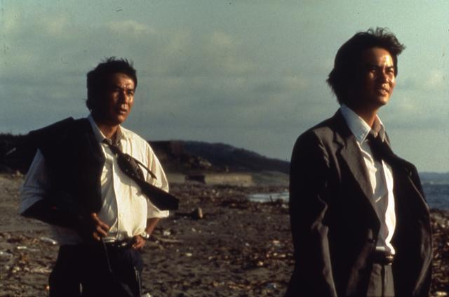 画像: 日本各地を巡る刑事たち