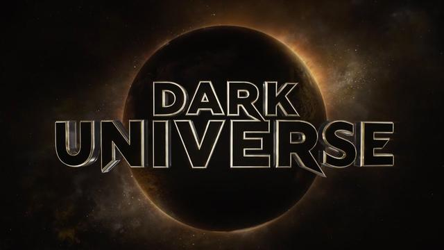 画像: Dark Universe - Monsters Legacy [HD] youtu.be