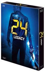 画像: 「24-TWENTY FOUR-レガシー」Blu-rayBOX フォックス・HE/7月21日発売、12000円+税(3枚組)