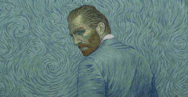 画像: 全編が動く油絵で構成された世界初の体感型アート映画が誕生