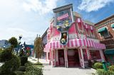 画像: ピンクがかわいい「スウィート・サレンダー」 ©ユニバーサル・スタジオ・ジャパン