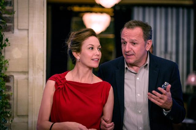 画像2: 巨匠コッポラの夫人とダイアン・レインが贈る人生賛歌「ボンジュール、アン」7月7日公開