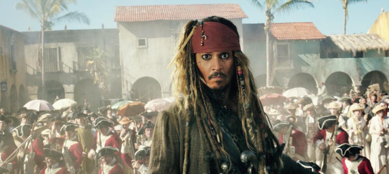画像: 「パイレーツ・オブ・カリビアン/最後の海賊」