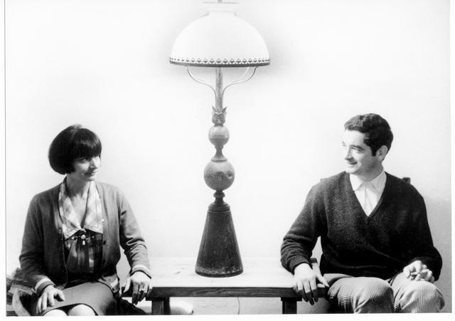画像: ヌーヴェルヴァーグの2大作家にして夫婦でもある二人の特集上映『ドゥミとヴァルダ、幸福についての5つの物語』が7月22日(土)より全国順次公開