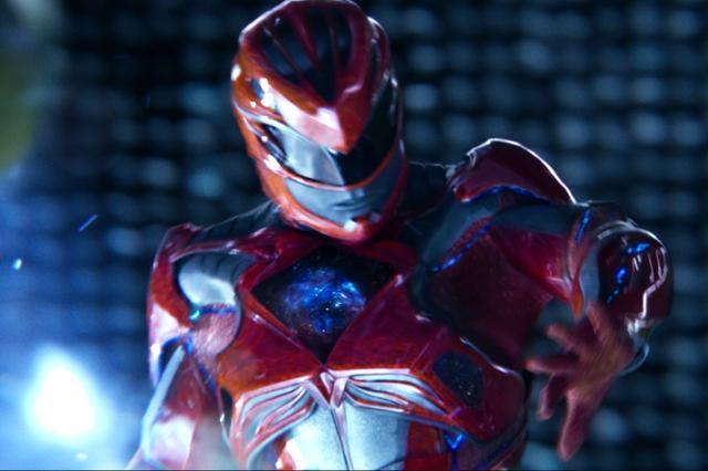 画像5: 5人の若きヒーローが力を合わせて世界を救う 「パワーレンジャー」7月15日公開!
