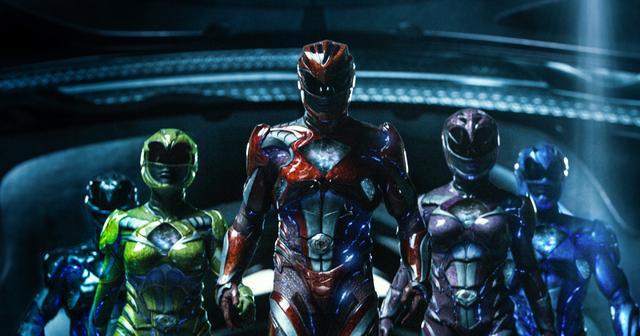 画像1: 5人の若きヒーローが力を合わせて世界を救う 「パワーレンジャー」7月15日公開!