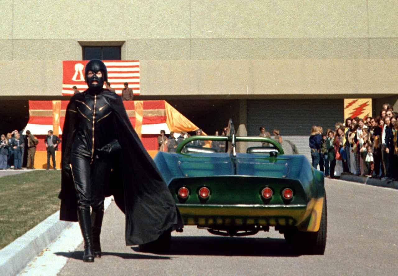 画像: レース中に人を殺せばポイント獲得! 伝説のカルト映画『デス・レース2000年』の21世紀版予告編が完成