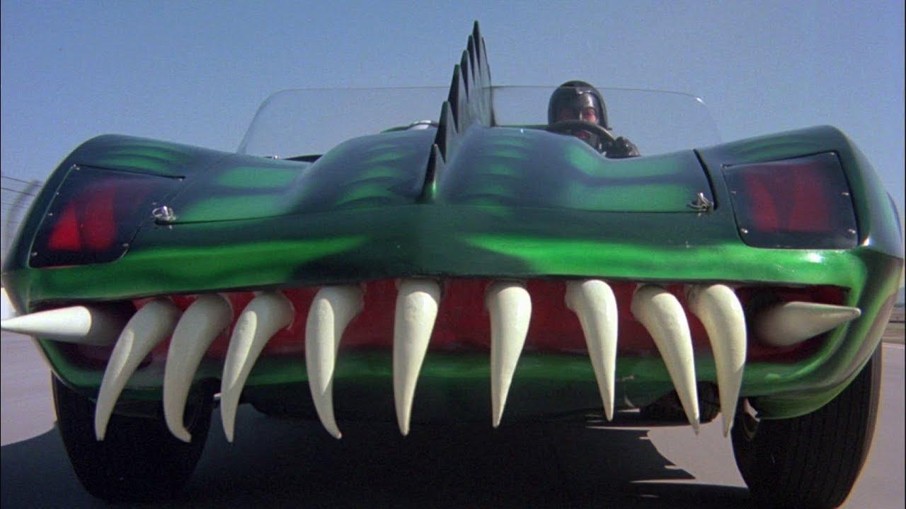 画像: デス・レース2000年 日本公開40周年記念 予告篇 www.youtube.com