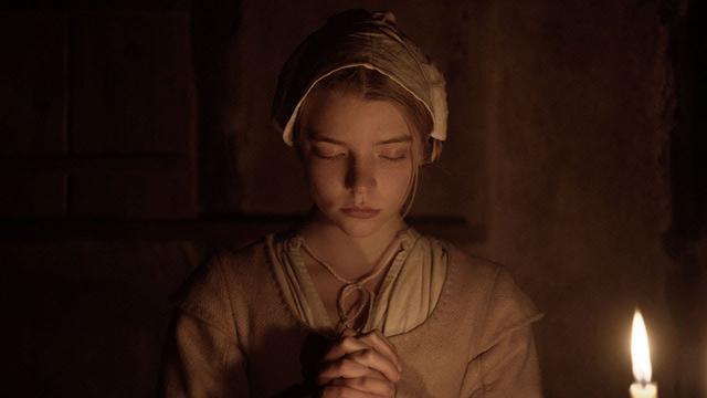 画像: 映画『ウィッチ』 公式予告編 www.youtube.com