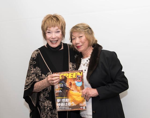 画像: 日本の雑誌が懐かしいと宣伝に協力してくれます。